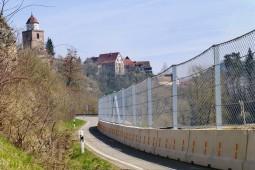 Delimitarea drumurilor - Haigerloch 2015