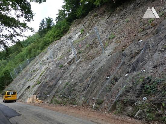 Bredelar - Padberg 2015 - Geobrugg