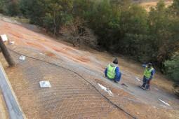 Mooirivier N3 2019 - Geobrugg