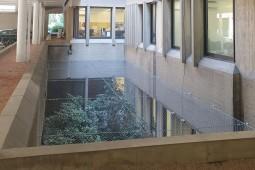 Ospedale Regionale di Lugano Civico 2019 - Geobrugg