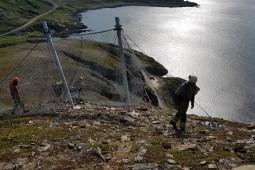 Monitoring und Serviceleistungen - Sørøya I 2019