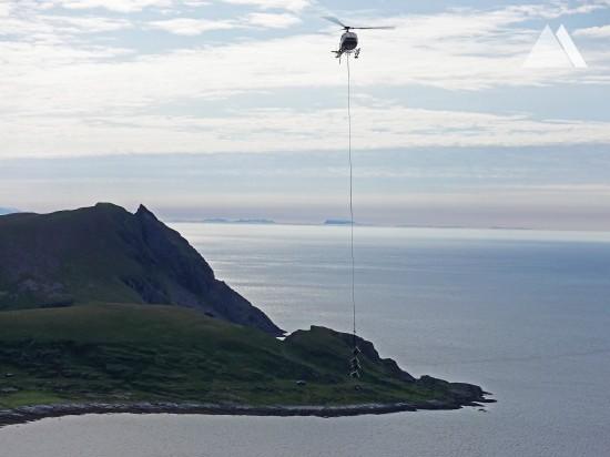 Sørøya 2019 - Geobrugg