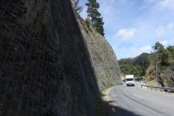Hanmer Drape 2017 - Geobrugg