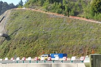 Túneles de Artxanda 2019 - Geobrugg