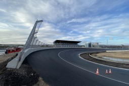 Yarış parkurları - Circuit Zandvoort 2020