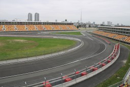 Race Tracks - Hanoi Street Circuit 2020