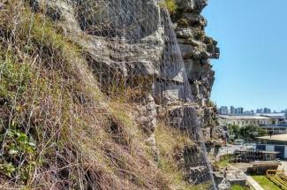 边坡稳定 - Mar del Plata - Quarry 2020