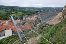 Proteção contra desprendimentos - La Roche-Blanche 2020