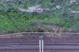 Protección contra caídas de rocas - Stanwell Park, Railway Corridor, 2020 2020