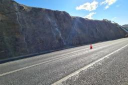 Consolidamento di versanti - Castlereagh Hwy Windamere, Transport NSW 2020