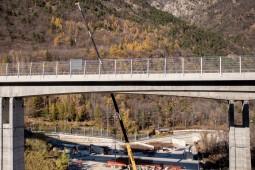 Delimitarea drumurilor - Clarea Bridge 2020