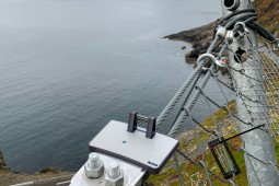Monitoring y servicios - Sørøya II 2020