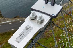 Monitoring and Services - Sørøya II 2020