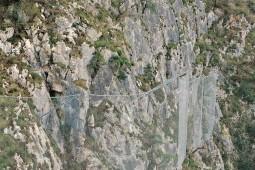 Rockfall Protection - Saint Beat (Haute Garonne) 2020