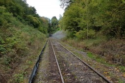Stabilisation des pentes - Hermann-Hesse-Bahn Althengstett Tunnel Forst 2019