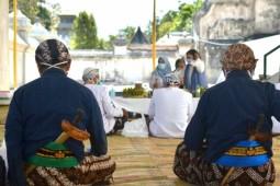 Stabilisation des pentes - Imogiri Royal Cemetery, Yogyakarta 2020
