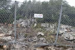 Protecţia împotriva căderilor de pietre - Coquitlam-Bunzten Tunnel Gate Replacement 2021