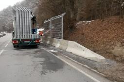 Delimitarea drumurilor - Löwmühle B388 2020