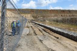矿井/隧道 - Coal Mine 2021