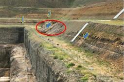 Protecţia împotriva căderilor de pietre - Coal Mine 2021